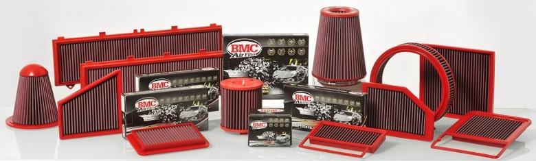 luchtfilters bmc hardware upgrade auto tuning